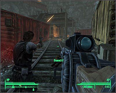 [#109] - Prolog - Quest 1 (cz.1) - The Pitt - Fallout 3 - oficjalne dodatki - poradnik do gry