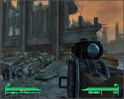 [#111] - Prolog - Quest 1 (cz.2) - The Pitt - Fallout 3 - oficjalne dodatki - poradnik do gry