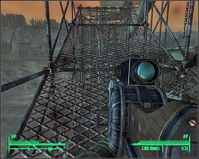 [#11 3 ] - Prolog - Quest 1 (cz.2) - The Pitt - Fallout 3 - oficjalne dodatki - poradnik do gry