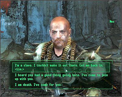 [#115] - Prolog - Quest 1 (cz.2) - The Pitt - Fallout 3 - oficjalne dodatki - poradnik do gry