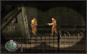 2 - [Opis przejścia] Brama Brandenburska - Sniper Elite: Berlin 1945 - poradnik do gry