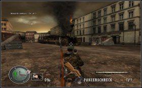4 - [Opis przejścia] Zaginiony Kontakt - Sniper Elite: Berlin 1945 - poradnik do gry