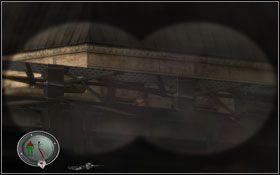 5 - [Opis przejścia] Zaginiony Kontakt - Sniper Elite: Berlin 1945 - poradnik do gry
