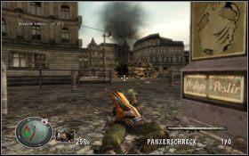 3 - [Opis przejścia] Spotkaj Kuriera - Sniper Elite: Berlin 1945 - poradnik do gry