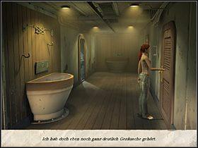 1 - Morze P�nocne - Rejs statkiem wycieczkowym Calypso (cz.4) - Tajne akta 2: Puritas Cordis - poradnik do gry
