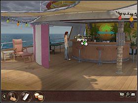 5 - Morze P�nocne - Rejs statkiem wycieczkowym Calypso (cz.4) - Tajne akta 2: Puritas Cordis - poradnik do gry