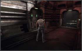 Przej�cie dalej blokowane jest przez dzia�ka - A Frosty Reception (cz.1) - Rozdzia� 1 Origins - X-Men Origins: Wolverine - poradnik do gry