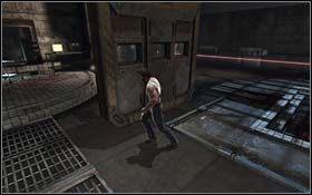 9 - A Frosty Reception (cz.1) - Rozdzia� 1 Origins - X-Men Origins: Wolverine - poradnik do gry