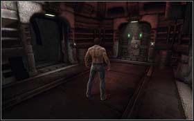 1 - A Frosty Reception (cz.2) - Rozdzia� 1 Origins - X-Men Origins: Wolverine - poradnik do gry