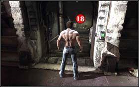 5 - A Frosty Reception (cz.2) - Rozdzia� 1 Origins - X-Men Origins: Wolverine - poradnik do gry