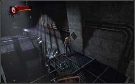 6 - A Frosty Reception (cz.2) - Rozdzia� 1 Origins - X-Men Origins: Wolverine - poradnik do gry
