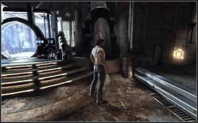 7 - A Frosty Reception (cz.2) - Rozdzia� 1 Origins - X-Men Origins: Wolverine - poradnik do gry