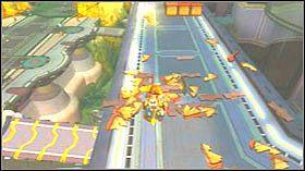 7 - Gelatonium Plant, Plantet Cobalia - Opis przejścia - Ratchet & Clank: Tools of Destruction - poradnik do gry