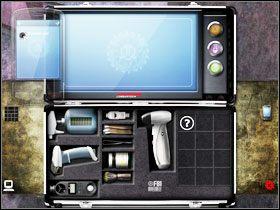 Odsłuchujemy widomości nagrane na automatycznej sekretarce koło łóżka #1 - Rozdział II - McPherson - Opis Przejścia - Still Life 2 - poradnik do gry