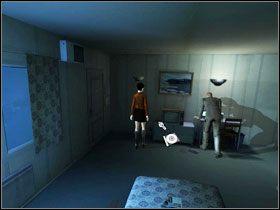 Z wnętrza #1 wyciągamy płytę mini-dvd - Rozdział II - McPherson - Opis Przejścia - Still Life 2 - poradnik do gry