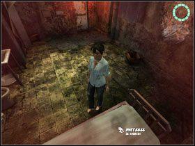 2 - Rozdział III - Paloma (cz.1) - Opis Przejścia - Still Life 2 - poradnik do gry