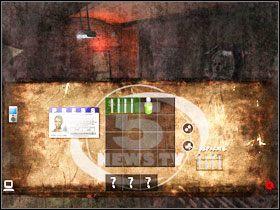 4 - Rozdzia� III - Paloma (cz.1) - Opis Przej�cia - Still Life 2 - poradnik do gry
