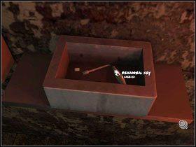 5 - Rozdzia� III - Paloma (cz.1) - Opis Przej�cia - Still Life 2 - poradnik do gry