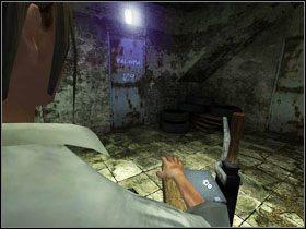 1 - Rozdzia� III - Paloma (cz.2) - Opis Przej�cia - Still Life 2 - poradnik do gry