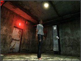 3 - Rozdzia� III - Paloma (cz.2) - Opis Przej�cia - Still Life 2 - poradnik do gry