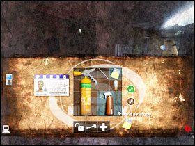 5 - Rozdzia� III - Paloma (cz.2) - Opis Przej�cia - Still Life 2 - poradnik do gry