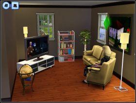 Urz Dzanie Domu Cz 2 Podsumowanie Dom Sima The Sims 3 Poradnik Do G