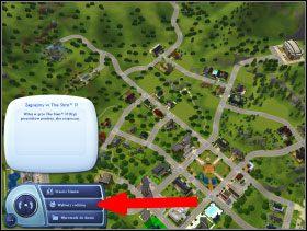 068 - Rozgrywka rodziną mieszkającą w mieście - Dom Sima - The Sims 3 - poradnik do gry