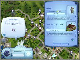 069 - Rozgrywka rodziną mieszkającą w mieście - Dom Sima - The Sims 3 - poradnik do gry