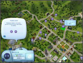 071 - Wprowadzenie rodziny - Dom Sima - The Sims 3 - poradnik do gry