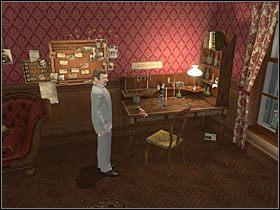 1 - [Opis przejścia] Whitechapel, 11 września 1888 - Sherlock Holmes kontra Kuba Rozpruwacz - poradnik do gry