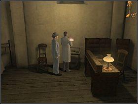 2 - [Opis przejścia] Whitechapel, 11 września 1888 - Sherlock Holmes kontra Kuba Rozpruwacz - poradnik do gry