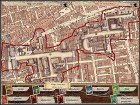Teraz biegnij oczywiście do burdelu (Mapa - Brothel) - [Opis przejścia] Whitechapel, 11 września 1888 - Sherlock Holmes kontra Kuba Rozpruwacz - poradnik do gry