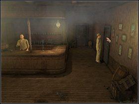 4 - [Opis przejścia] Whitechapel, 11 września 1888 - Sherlock Holmes kontra Kuba Rozpruwacz - poradnik do gry