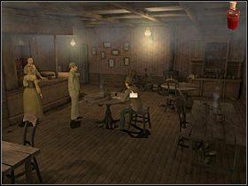 5 - [Opis przejścia] Whitechapel, 11 września 1888 - Sherlock Holmes kontra Kuba Rozpruwacz - poradnik do gry