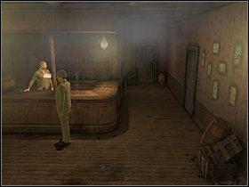 Oczywiście przekaż go dziennikarzowi - [Opis przejścia] Whitechapel, 11 września 1888 - Sherlock Holmes kontra Kuba Rozpruwacz - poradnik do gry