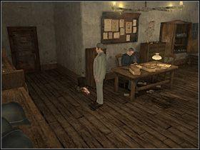 6 - [Opis przejścia] Whitechapel, 11 września 1888 - Sherlock Holmes kontra Kuba Rozpruwacz - poradnik do gry