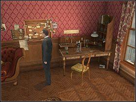 1 - [Opis przejścia] Baker Street, 12 września 1888 (cz.1) - Sherlock Holmes kontra Kuba Rozpruwacz - poradnik do gry
