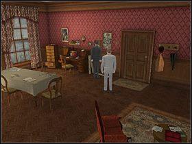2 - [Opis przejścia] Baker Street, 12 września 1888 (cz.1) - Sherlock Holmes kontra Kuba Rozpruwacz - poradnik do gry