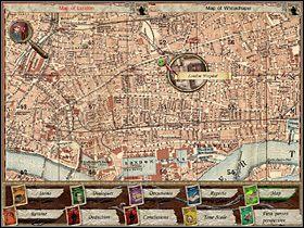 Po krótkiej wymianie zdań Watson decyduje się wybrać do szpitala, gdzie pracuje jego dawny kolega z uniwersytetu (Mapa - London Hospital) - [Opis przejścia] Baker Street, 12 września 1888 (cz.1) - Sherlock Holmes kontra Kuba Rozpruwacz - poradnik do gry