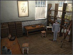 2 - [Opis przejścia] London Hospital, 12 września 1888 - Sherlock Holmes kontra Kuba Rozpruwacz - poradnik do gry