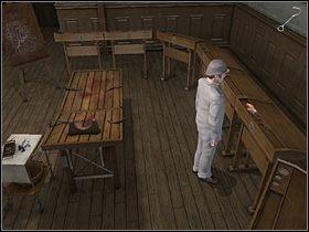 5 - [Opis przejścia] London Hospital, 12 września 1888 - Sherlock Holmes kontra Kuba Rozpruwacz - poradnik do gry