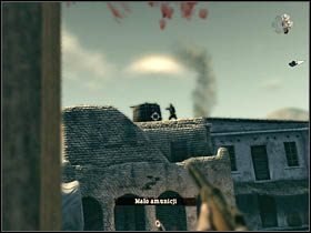 2 - Opis przej�cia (1) - Rozdzia� IV - Call of Juarez: Wi�zy Krwi - poradnik do gry