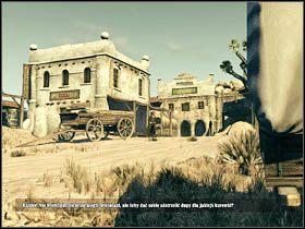 2 - Opis przejścia (2) - Rozdział IV - Call of Juarez: Więzy Krwi - poradnik do gry