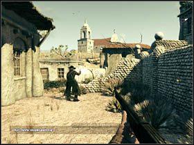 6 - Opis przejścia (2) - Rozdział IV - Call of Juarez: Więzy Krwi - poradnik do gry