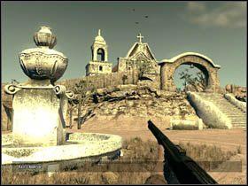 7 - Opis przej�cia (2) - Rozdzia� IV - Call of Juarez: Wi�zy Krwi - poradnik do gry
