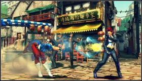 1 - Chun-Li - Postacie - Street Fighter IV - PC - poradnik do gry