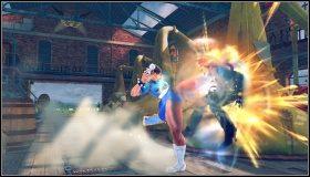 2 - Chun-Li - Postacie - Street Fighter IV - PC - poradnik do gry