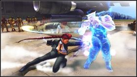1 - Crimson Viper - Postacie - Street Fighter IV - PC - poradnik do gry