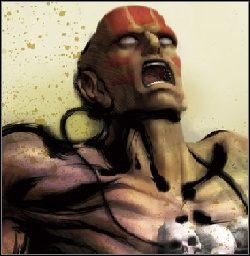 Dhalsim nie zmienił się prawie wcale - Dhalsim - Postacie - Street Fighter IV - PC - poradnik do gry