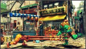 1 - Dhalsim - Postacie - Street Fighter IV - PC - poradnik do gry